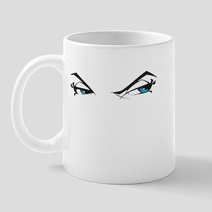 Eyes of Envy Mug