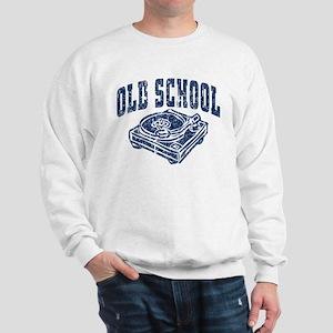 Old School Sweatshirt