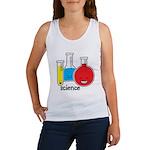 Test Tubes Women's Tank Top