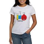 Test Tubes Women's T-Shirt