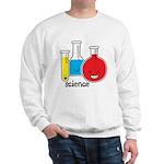 Test Tubes Sweatshirt