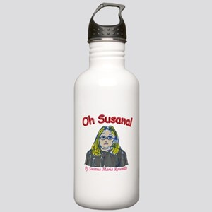 Oh Susana! Stainless Water Bottle 1.0L