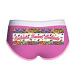 Cubicle Sweet Cubicle sign Women's Boy Brief