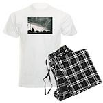 Hurricane Charley 2004 Men's Light Pajamas