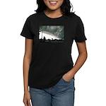 Hurricane Charley 2004 Women's Dark T-Shirt