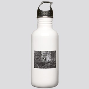 Doggie in the Window Stainless Water Bottle 1.0L