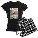 Rent Money Women's Dark Pajamas