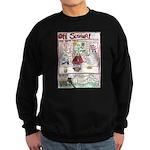 Rent Money Sweatshirt (dark)