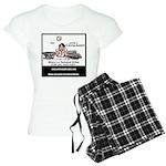 Technical Writer Women's Light Pajamas