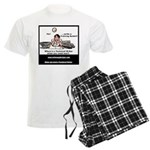 Technical Writer Men's Light Pajamas