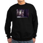 The Unemployment Line Sweatshirt (dark)