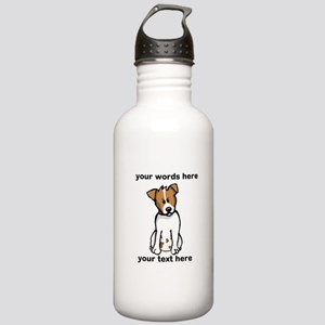 Jack Russell - Custom Stainless Water Bottle 1.0L