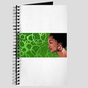 Mystic Face Journal