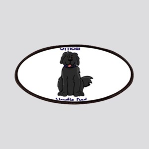 Newfie Dad Patches