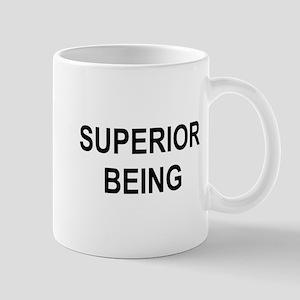 superior being Mug