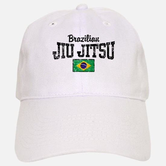 Brazilian Jiu Jitsu Baseball Baseball Cap