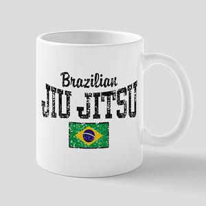 Brazilian Jiu Jitsu Mug