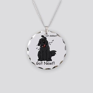 NS - Necklace Circle Charm