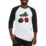 Cherries Baseball Jersey