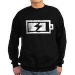 Recharge Sweatshirt (dark)