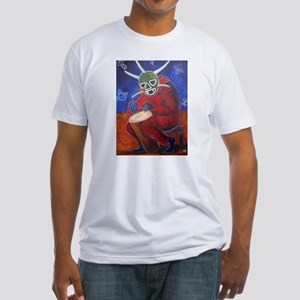 Vegigante Conguero Fitted T-Shirt