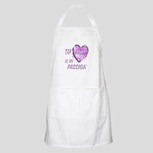 Tap Dancing Passion Apron