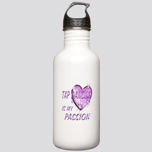 Tap Dancing Passion Stainless Water Bottle 1.0L