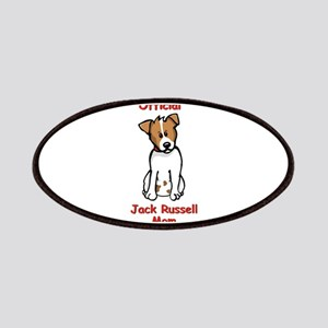 JR Mom - Patches