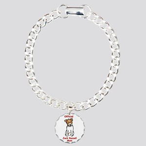 JR Mom - Charm Bracelet, One Charm