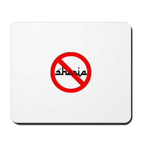 WE'RE COMING Mousepad
