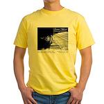 2018 Bergen County Yellow T-Shirt