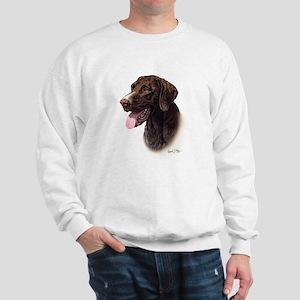 German Pointer Sweatshirt