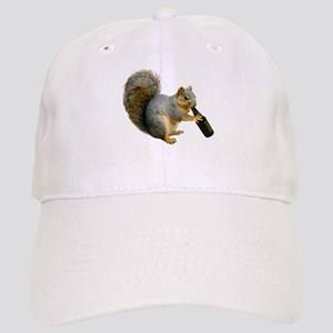 Squirrel Beer Cap