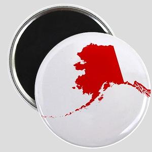 Alaska - Red Magnet