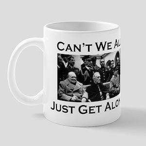 Get Along - Mug
