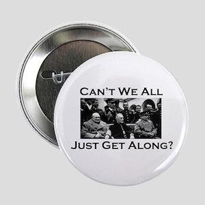 """Get Along - 2.25"""" Button"""