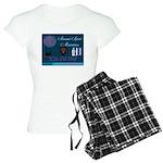 RoundLogo Pajamas