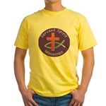 RoundLogo T-Shirt