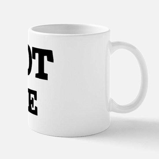 Minot Pride Mug