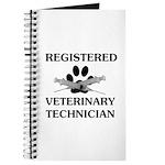 Registered Veterinary Tech Journal