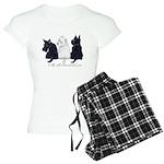 TailEndProductions.Com Women's Light Pajamas