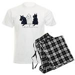 TailEndProductions.Com Men's Light Pajamas