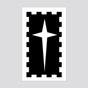 Northern Army Sticker (Rectangle)