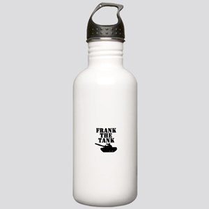 Frank The Tank Stainless Water Bottle 1.0L