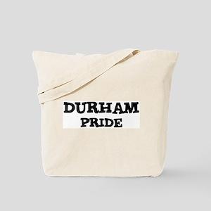 Durham Pride Tote Bag