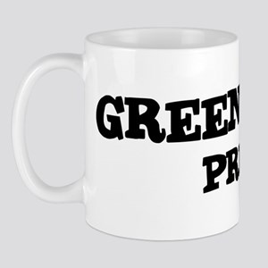 Greensboro Pride Mug