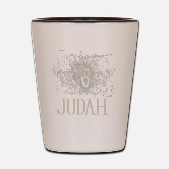 Cute Judah Shot Glass