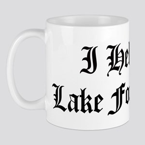 Hella Love Lake Forest Mug
