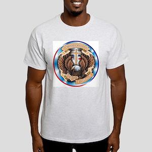CB12 WE RIDE EAGLE Light T-Shirt