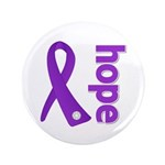 Hope Ribbon Alzheimers 3.5